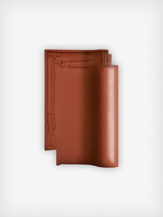 TITANIA keraminės čerpės Vario raudonumo | CREATON