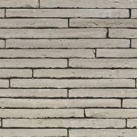 TERCA Wasserstrich Special Grey (fasadinės plytos)