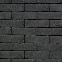 TERCA Agora Grafietzwart WDF (fasadinės plytos)