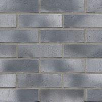 Klinkerio fasadinės plytos šešėlinės pilkos spalvos Roben | MARGATE