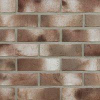 Klinkerio fasadinės plytos Roben | HASTINGS