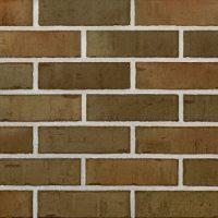Klinkerio fasadinės plytos raudonao rudos - alyvuogių spalvos Roben | CANBERRA