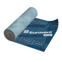 Difuzinės stogo plėvelės Eurovent | BITUMI