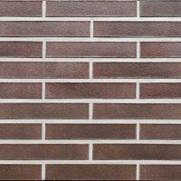 Klinkerio fasadinės plytos bordo spalvos Roben | ADELAJDA LDF