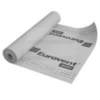 Difuzinės stogo plėvelės Eurovent | BASIC
