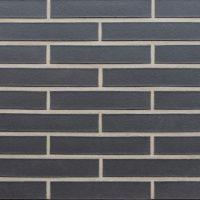 Klinkerio fasadinės plytos prislopintos juodos spalvos Roben | PORTLAND LDF