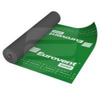 Difuzinės stogo plėvelės Eurovent | SUPER