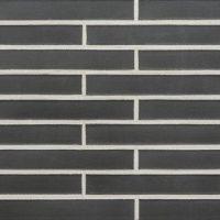 Klinkerio fasadinės plytos prislopintos juodos spalvos Roben | PORTLAND XLDF