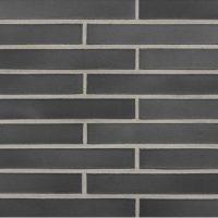 Klinkerio fasadinės plytos pilkos spalvos su metaliniu atspalviu Roben | BRISBANE XLDF