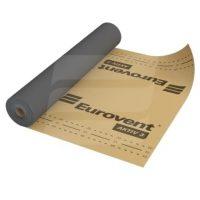 Difuzinės garo izolacijos plėvelės Eurovent | AKTIV 3