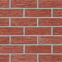 Klinkerio plytelės tradicinės raudonos spalvos Roben | MELBOURNE