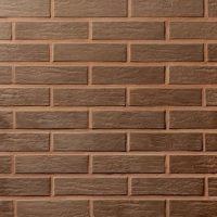 Pilnavidurės apdailos plytos LODE | VECAIS BRUNIS, 250x120x65