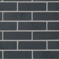 Klinkerio plytelės prislopintos juodos spalvos Roben | PORTLAND
