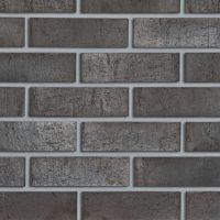 Klinkerio plytelės anglies spalvos su sidabriniu atspalviu Roben | SYDNEY