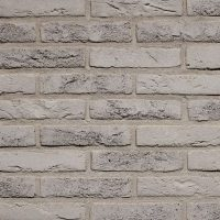 TERCA fasadinės plytos | AGORA Agaatgrijs WDF