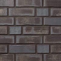 TERCA fasadinės plytos | Blackpool Rustikal Kohle NF