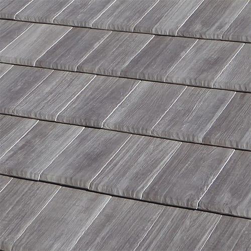Čerpės TEJAS BORJA Flat 10   Weathered Cedar